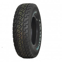 Opony terenowe 235/75 R15 SILVERSTONE AT