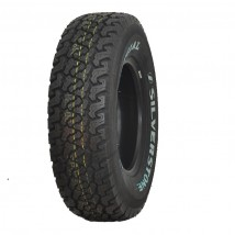 Opony terenowe 255/70 R15 SILVERSTONE AT