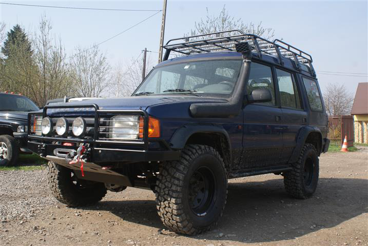 K2 235/70 R16