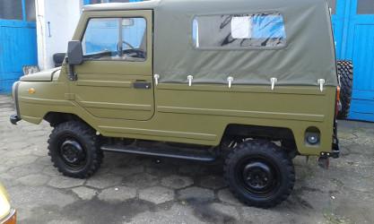 Super Trak 145/80 R13